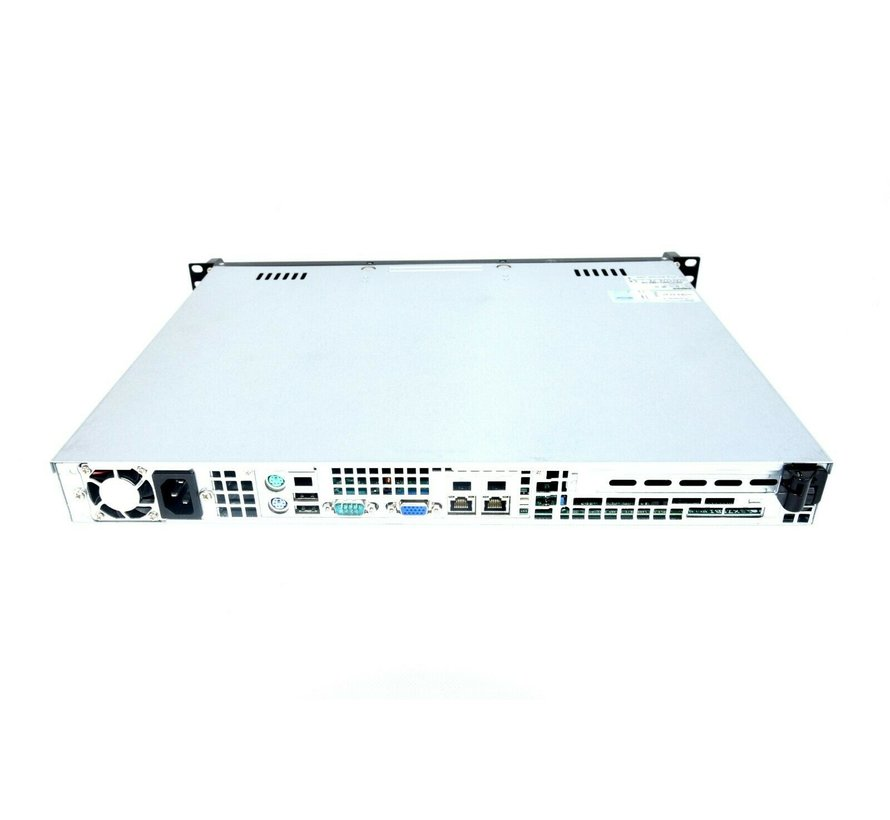 Exone Windows 7 Pro OA FQC-01246 X15-53895 73447 100-240V 60-50Hz 4A Switch