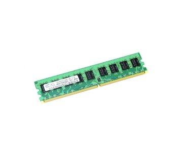 Samsung Samsung M391T5663QZ3-CF7 0944 2GB 2Rx8 PC2 Ram Memory Server