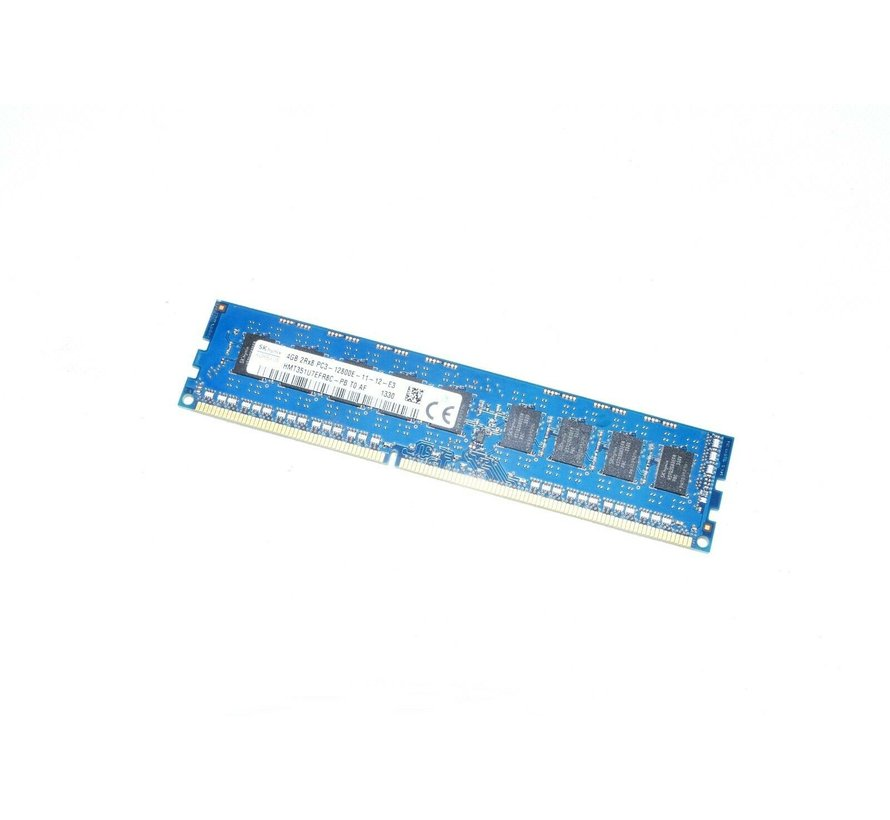 SK hynix HMT351U7EFR8C-PB T0 AF 4GB 2Rx8 PC3 Server RAM