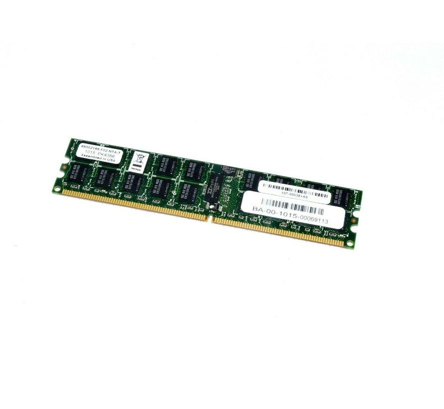 Netapp 107-00038 + A0 2GB PC2-5300R 2015 PK4366 Server RAM for Workstation Exone