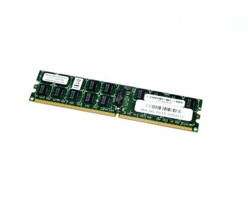 Netapp 107-00038 + A0 2GB PC2-5300 R 2015 PK 4366 Server-RAM für Workstation Exone