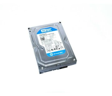 "Western Digital Western Digital WD2500AAJS-75M0A0 250GB SATA RPM 7200 3.5 ""Hard Disk"