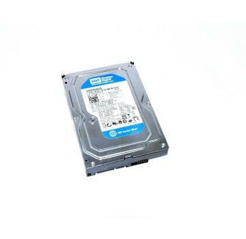 "Western Digital Western Digital WD2500AAJS-75M0A0 250GB SATA RPM 7200 3,5"" Festplatte hard drive"