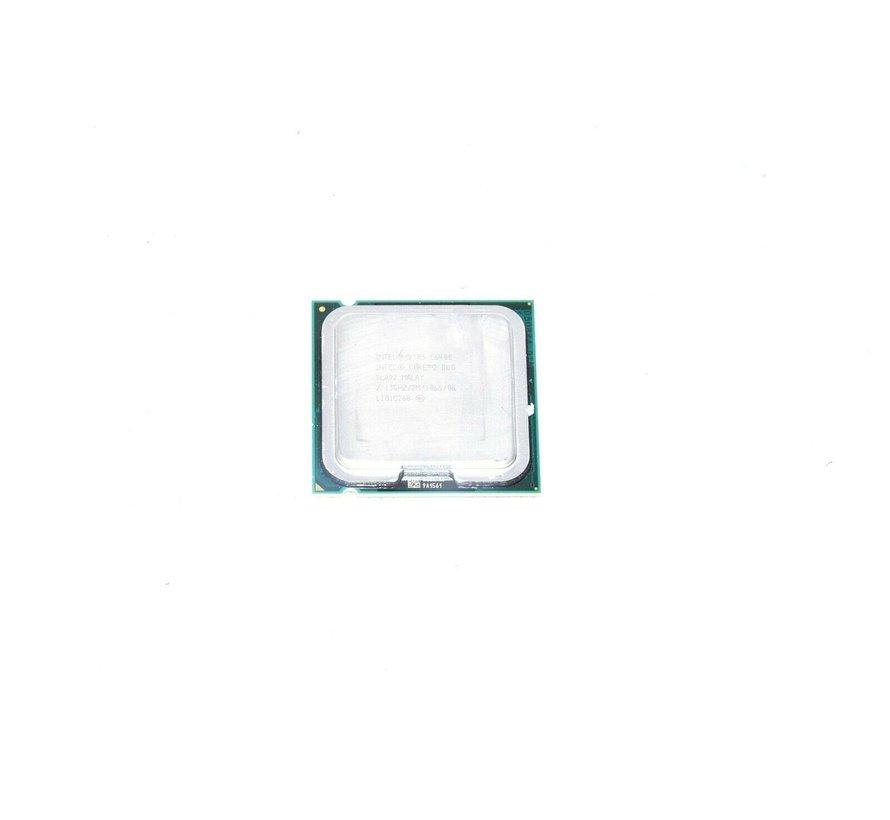 Intel Core '05 E6400 DUO SLA97 2.13GHZ / 2M / 1066/06. RAM memory server