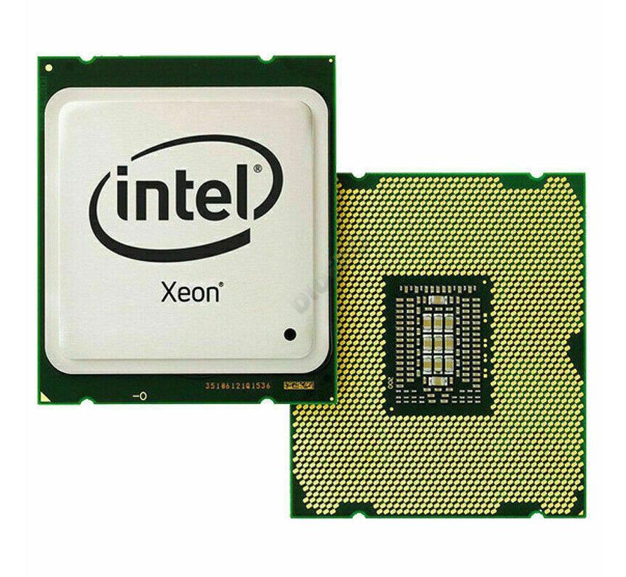 Intel Xeon '06 E5462 2.80GHZ / 12M1600 3801A886 CPU
