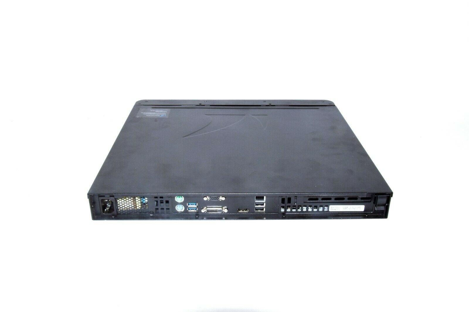 barracuda email security gateway ファームウェア