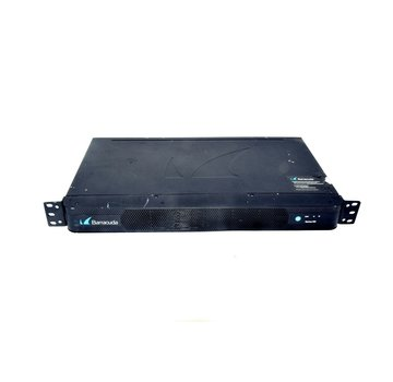 Barracuda Backup 290 Firewall
