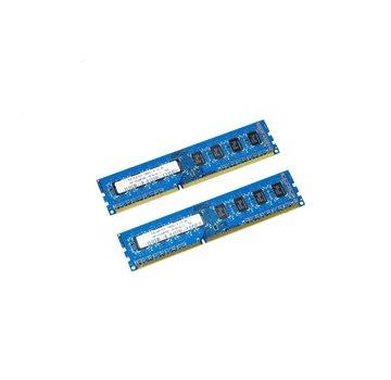 Hynix hynix HMT125U6BFR8C-H9N0 AA-C 4GB (2x 2GB) 2Rx8 PC3-10600U-9-10-B0 RAM