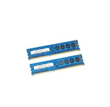 Hynix hynix HMT125U6TFR8C-H9 N0 AA-C 4GB (2x 2GB) 2Rx8 PC3-10600U-9-10-B0 RAM