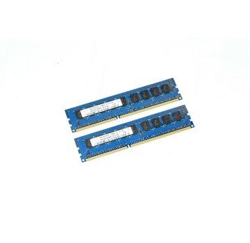 Hynix hynix HMT325U7BFR8A-H9 T0 AB 4GB (2x 2GB) 1Rx8 PC3L-10600E-9-10-D0 RAM