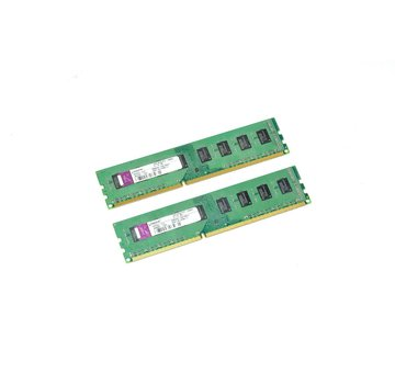 Kingston KP223C-ELD 4842261-1024 4GB (2x 2GB) 2Rx8 PC3-10600U-9-10-B0 RAM