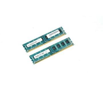 Ramaxel RMR1870EF48E8W-1333 4GB (2x 2GB) 2Rx8 PC3-10600U-999 RAM