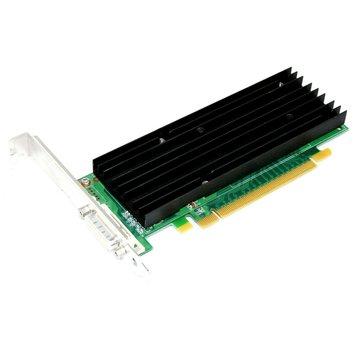 HP HP Quadro NVS 290 PCI-E x16 256MB - Tarjeta gráfica 456137-001