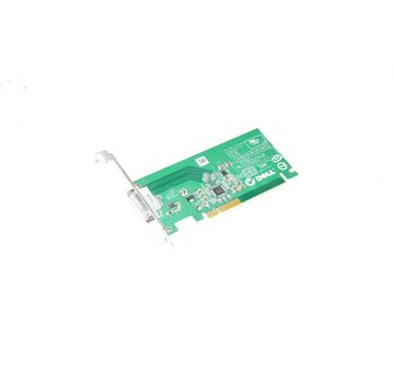 Dell Dell E-G900-04-2600 (B) SIM-Sil1364A ICES-003 Card Graphics Card
