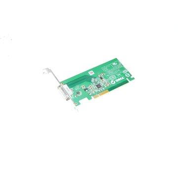 Dell Tarjeta de gráficos Dell E-G900-04-2600 (B) SIM-Sil1364A ICES-003