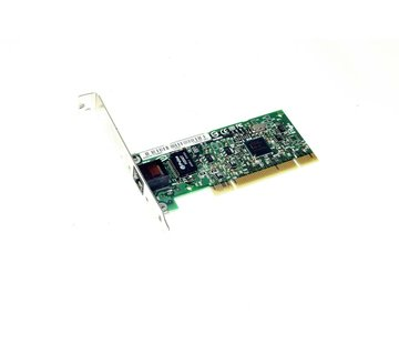 Intel Intel D33025 PRO / 100S E-G021-01-2709 B PCI Server Adapter Network Card