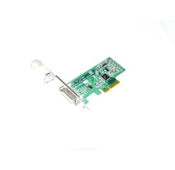 Fujitsu Fujitsu S26361-D1500-V610 LR2910 D33004 Card Graphics card