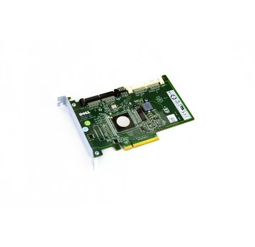 Dell Dell E2K-UCS-61 (B) Raid Controller PCI Express Card Card Graphics Card