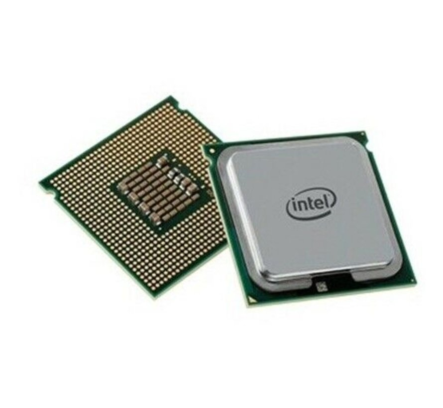 Intel Pentium E5500 2.80GHZ/2M/800/86 Prozessor CPU