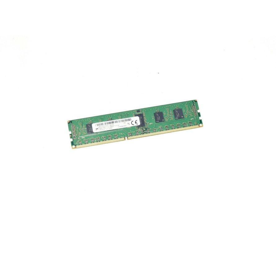 M MT9JSF51272PZ-1G9E2HE 1406 4GB 1Rx8 PC3-14900R-13-13-A1 RAM