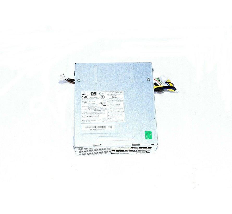 HP 240W 503376-001 508152-001 Power Adapter