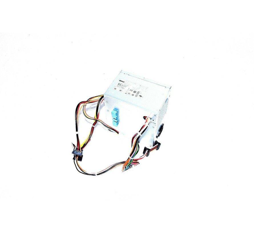 Dell L255EM-00 R1013 PS-6261-9DA-RoHS 255W Power Supply