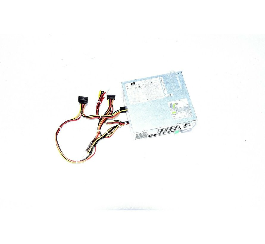 HP PS-6241-02HD 445102-002 578189-001 240W  Power Supply
