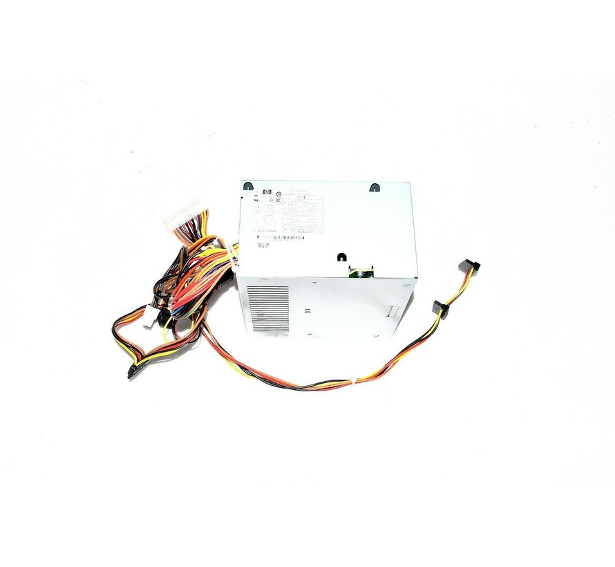 HP PS-6361-02 437358-001 437800-001 365W Power Supply