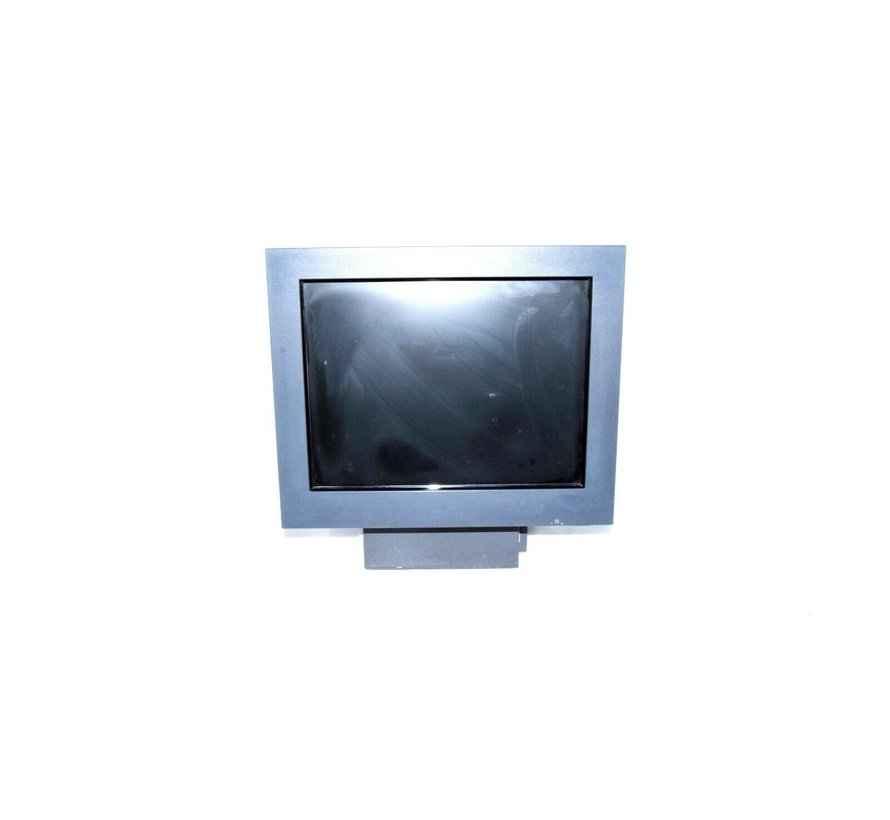 "IBM 4840 All-in-One Point of Sale System 15 ""Touch Screen Monitor Screen + PC Kiosk Box"