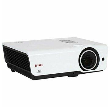 Proyector DLP EIKI EIP-U4700 Proyector empresarial LAN HDMI Función de proyección 3D