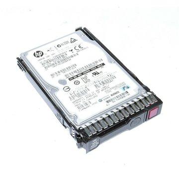 """HP Unidad de disco duro HP de 2.5 """"600 GB 10K SAS 641552-003 EG0600FBVFP Unidad de disco duro 730702-001"""
