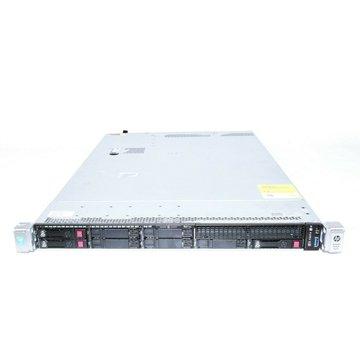 HP HP Server ProLiant DL360 Gen9 Xeon E5-2630 v3 2,4GHz 32GB DDR4 Ram 900GB HDD