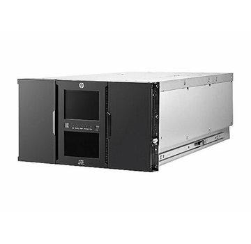 HP HP StoreEver MSL6480 Bandbibliothek LTO 5 6 7 8 / 2x BL540B / 2x 723572-001
