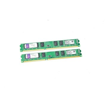Kingston KFJ9900/2G 9905471-001.A01LF 5600698 1.5V 4GB (2 x 2GB) RAM