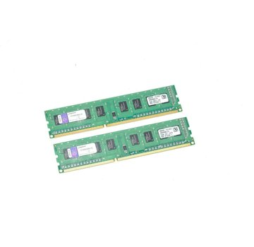 Kingston KTH9600BS/2G 1.5V 4GB (2 x 2GB) 9905402-440.A00LF 5661324 RAM