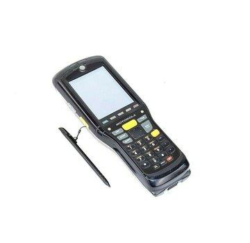 Zebra Barcode Scanner Motorola Zebra MC9596-KCAEAD00100 Mobile Computer MC9590 MC9596