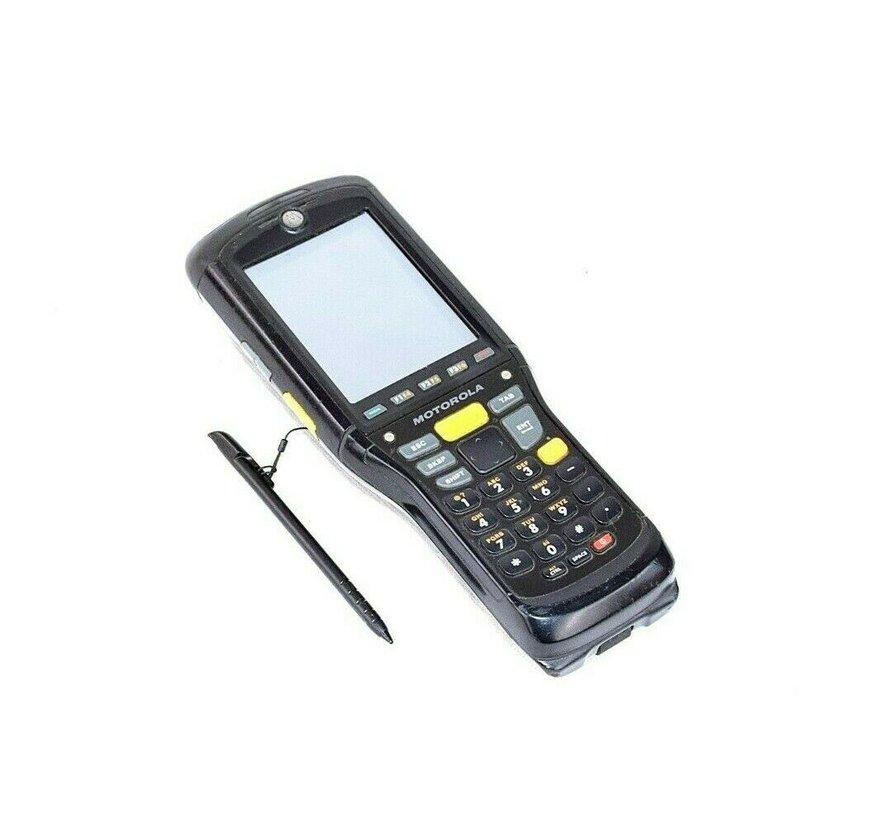 Barcode Scanner Motorola Zebra MC9596-KCAEAD00100 Mobile Computer MC9590 MC9596