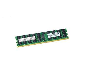 Samsung Samsung M393T5160QZA-CE6Q0 4GB 2Rx4 PC2-5300P-555-12-L0 RAM