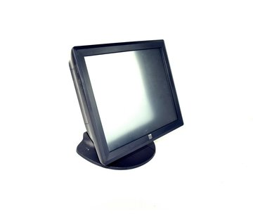"""Elo ELO 17 """"Touch Screen Touch Monitor ET1729L-7UEA-1-D-GY-G with Stand"""
