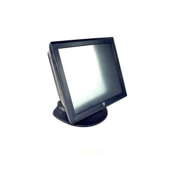 """ELO 17 """"Touch Screen Touch Monitor ET1729L-7UEA-1-D-GY-G with Stand"""
