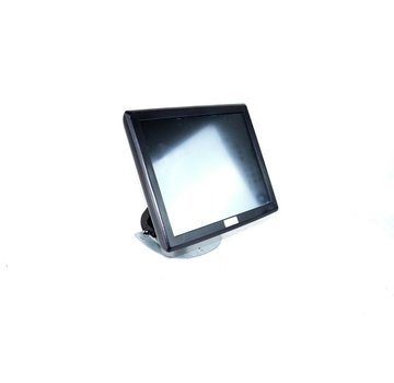 "Elo ELO 15 ""Touch Screen Touch Monitor ET1515L-7CEC-1-GY-G with Stand"