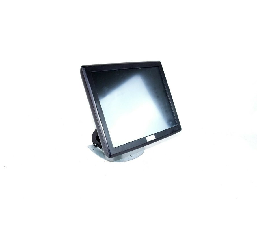 """ELO 15 """"Touch Screen Touch Monitor ET1515L-7CEC-1-GY-G with Stand"""