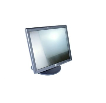 "Elo ELO 19 ""Touch Screen Touch Monitor ET1915L-8CWA-1-G with Stand"