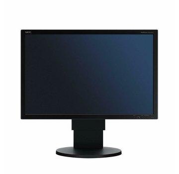 NEC NEC MultiSync EA241WM 61.1 cm 24 Inch DVI VGA LCD Monitor