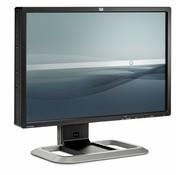 HP Monitor de pantalla panorámica TFT HP LP2475w de 61.0 cm y 24 pulgadas