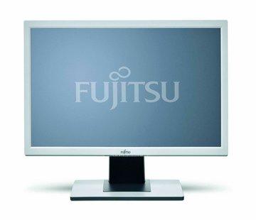 Fujitsu Fujitsu B24W-5 ECO 60.9 cm 24 inch widescreen TFT monitor yellowed