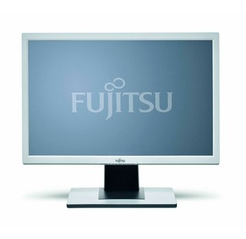 Fujitsu Fujitsu B24W-5 ECO 60.9 cm 24 inch widescreen TFT monitor yellowed
