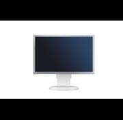 NEC NEC MultiSync EA241WM 61cm 24 Zoll TFT LCD Monitor Display weiß