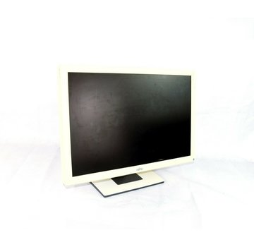 Fujitsu Fujitsu LCD display T24BA B24W-5 monitor yellowed