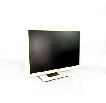Fujitsu Fujitsu Pantalla LCD T24BA B24W-5 Monitor amarillento